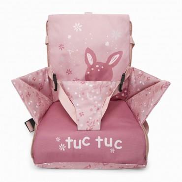 Tuc Tuc BORSA-ALZASEDIA Hello Baby Rosa 12051889