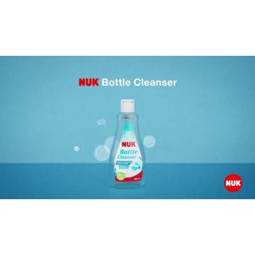 Nuk Detergente Per Biberon e Tettarelle 380ml 10750796
