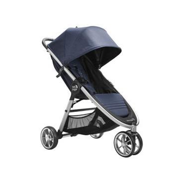 Baby Jogger Passeggino CITY Mini2 3 Storm Blue