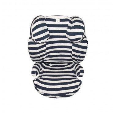 Fun*Das COVER Cybex SOLUTION Q Paris Stripe F122