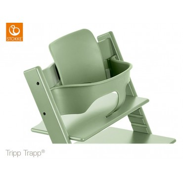 Stokke riduttore Tripp Trapp BABY SET Moss Green