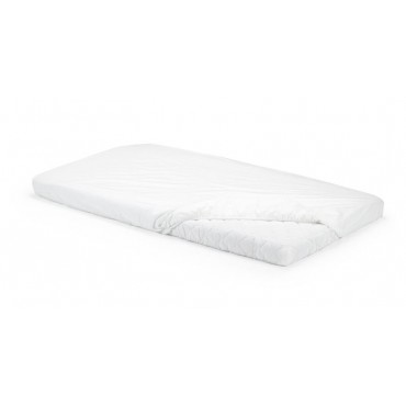 HOME FITTED SHEET CULLA BIANCO 408601