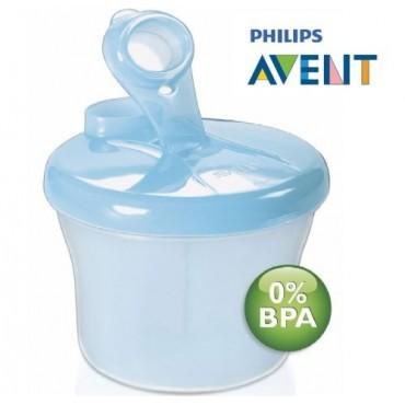 Avent Contenitore Latte in Polvere SCF135/06