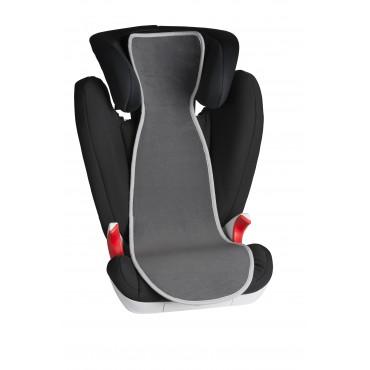 Rosa Materassino COOL SEAT Air Cuddle Gruppo 2-3 GRIGIO SMOKE