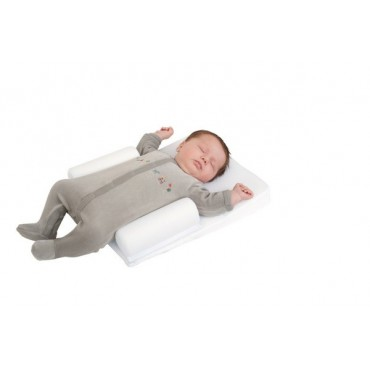 Delta Baby Supporto Schiena Neonato SUPREME SLEEP Small