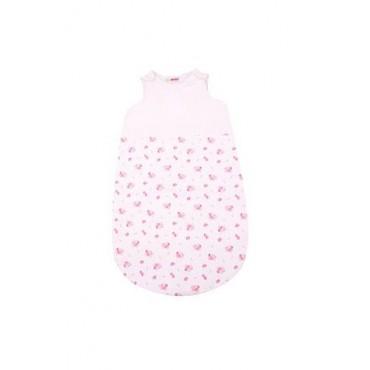 Minene Sacco Nanna COSY SLEEPING-BAG Spring Blossom Cream 20560