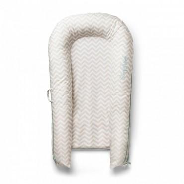Sleepyhead Riduttore DELUXE+ 0-8m Coral Trellis