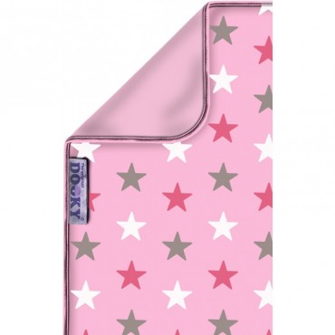 Dooky Universal Cover GREY STAR 126616