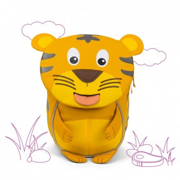 Affenzahn ZAINETTO Piccolo TIMMY Tiger