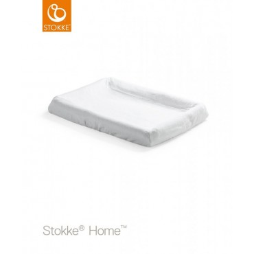 Stokke Home Cover CHANGER Fasciatoio Bianco