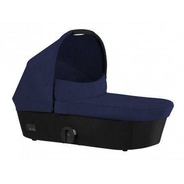 Cybex MIOS Navicella MIDNIGHT Blue