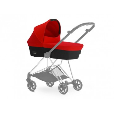 Cybex MIOS Navicella AUTUMN GOLD Burnt Red