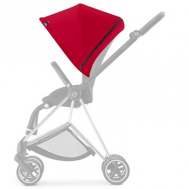 Cybex MIOS Color Pack INFRA RED
