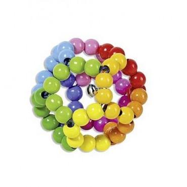 Heimess SONAGLIO ELASTICO Palla Multicolor 735670