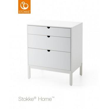 Stokke Home DRESSER Bianco