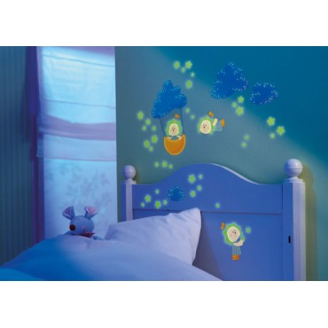 Haba Stickers FOLLETTO DELLE STELLE 300115