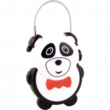 BuggyGear LUCCHETTO Wild per Passeggino PANDA