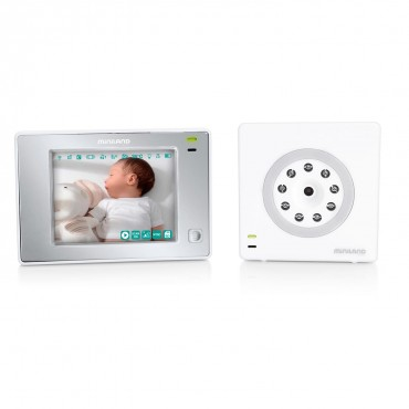 """Miniland Baby monitor DIGIMONITOR 3,5"""" TOUCH 89175"""