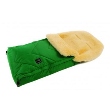 Kaiser sacco termico passeggino DUBLAS Green 6510348